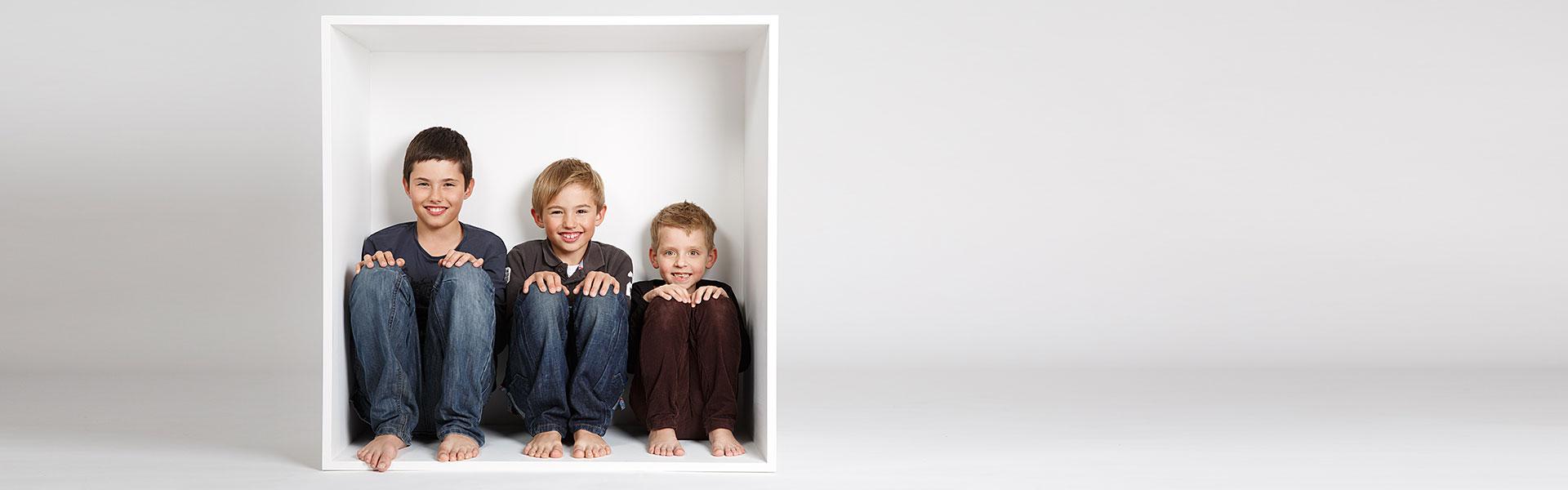 Kinder Fotoshooting Berlin