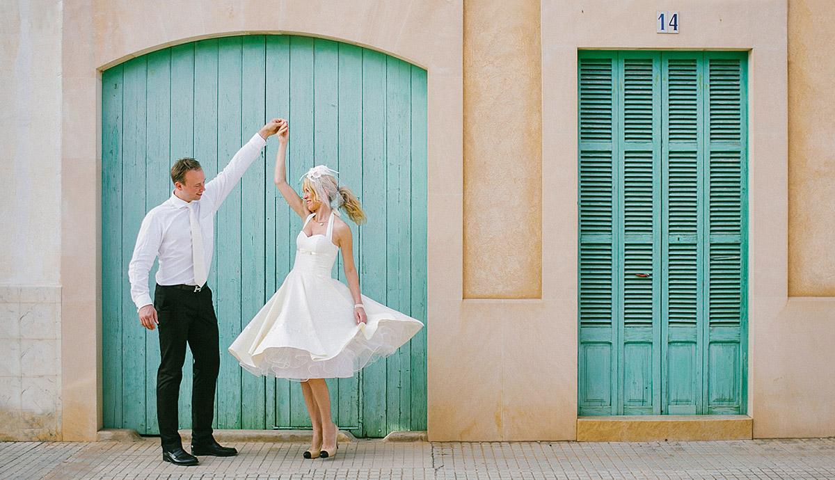 Hochzeitsfotograf aus Berlin