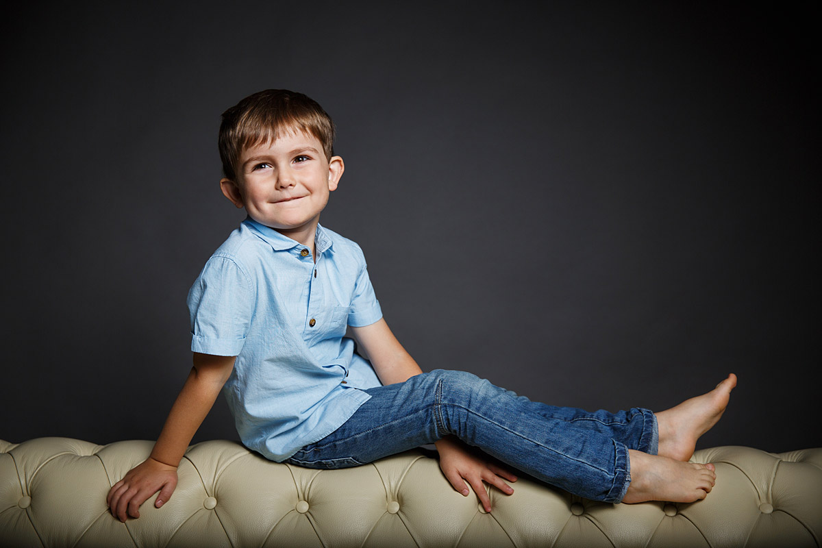 Kinder Fotograf Fotostudio