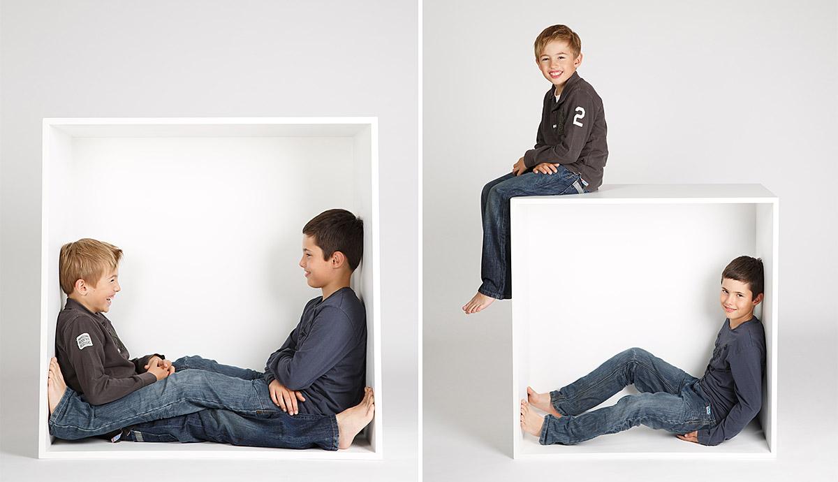 Kinderfotografie im Fotostudio Berlin