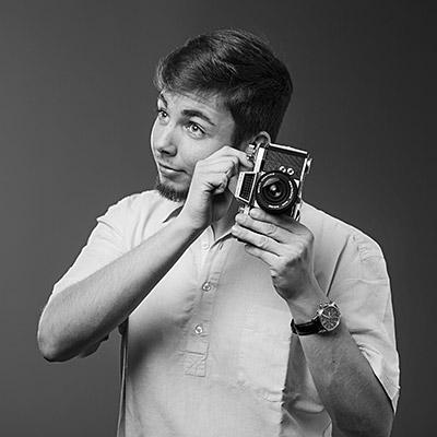 Fotograf Lukas