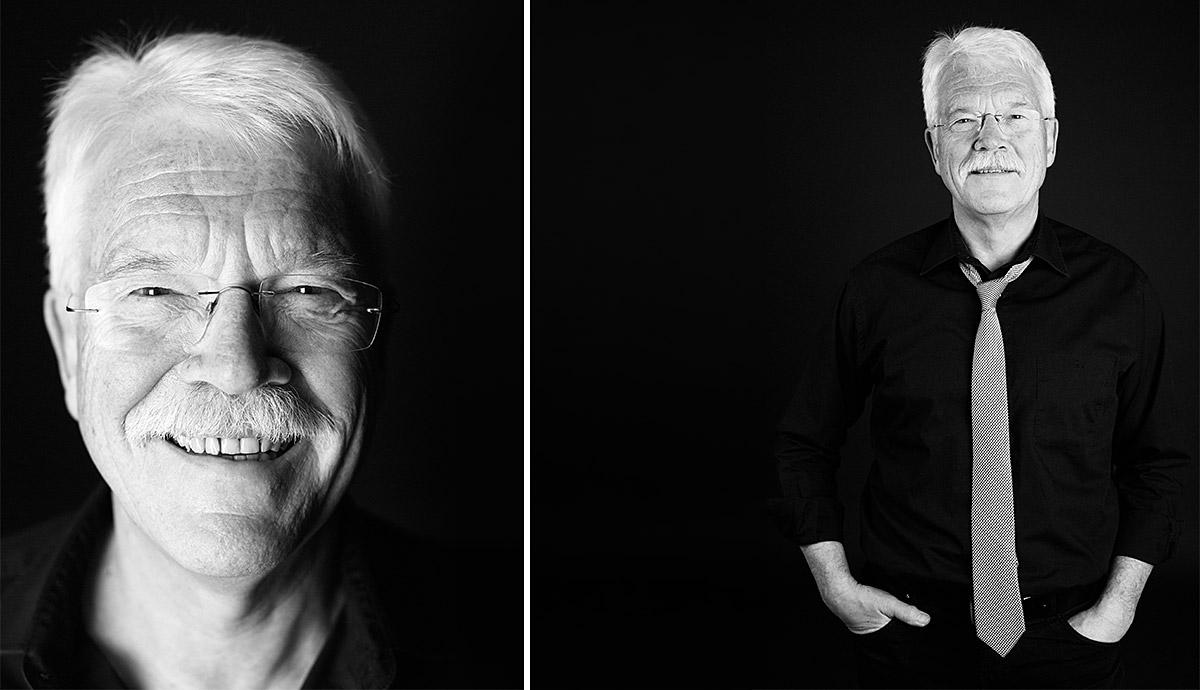 Portraitfotografie aus Berlin